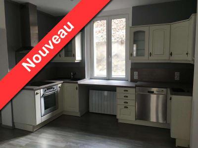 Appartement Saint-omer - 2 pièce(s) - 50.0 m2