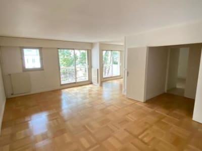 Appartement rénové Neuilly Sur Seine - 5 pièce(s) - 127.0 m2