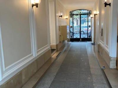 Appartement rénové Neuilly Sur Seine - 5 pièce(s) - 161.0 m2