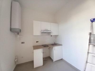 Appartement rénové Marseille - 1 pièce(s) - 25.99 m2