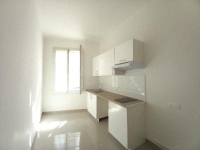 Appartement rénové Marseille - 2 pièce(s) - 30.4 m2