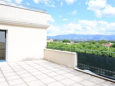 Romans Sur Isere - 2 pièce(s) - 62.53 m2 - 4ème étage