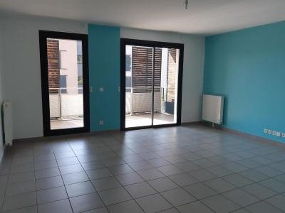 Appartement récent Fontaines Sur Saone - 4 pièce(s) - 101.7 m2