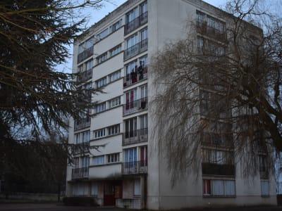 VILLIERS LE BEL - APPPARTEMENT