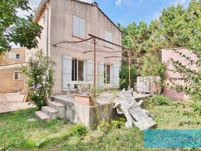 La Bouilladisse - 4 pièce(s) - 100 m2