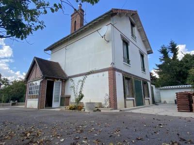 Charny - 4 pièce(s) - 97 m2