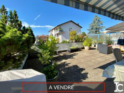 Appartement Voiron 4 pièce(s)  98m2 avec terrasse