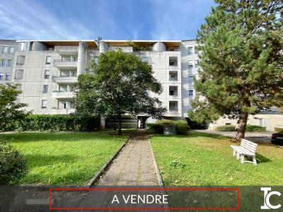 Appartement Voiron 4 pièces 82 m2