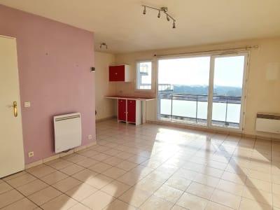 Appartement Cergy-Le-Haut 3 pièces - 62.70 m2