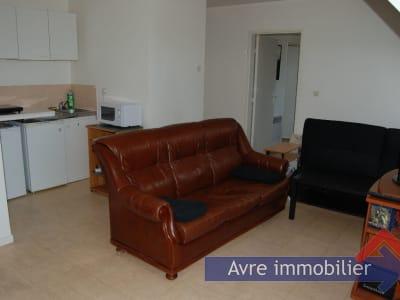 Appartement 2 pièces de 31 m2