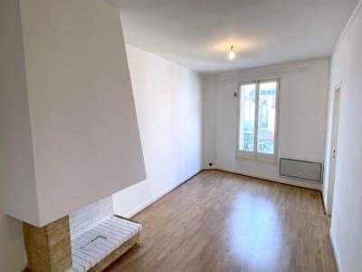 Le Raincy - 2 pièce(s) - 37 m2