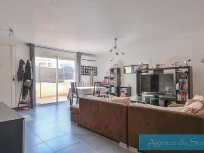 La Ciotat - 4 pièce(s) - 80 m2 - Rez de chaussée