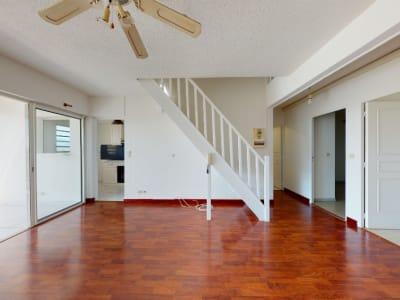 Appartement  DUPLEX 4 pièce(s) 88 m2 A Moudong Sud
