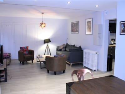 Appartement Angers 2 pièces évolutif 3 pièce(s) 73 m2 secteur Vi