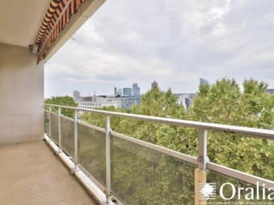 Lyon 06 - 1 pièce(s) - 31 m2 - 9ème étage