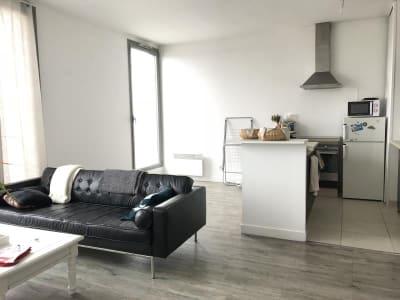 Roubaix - 4 pièce(s) - 90 m2