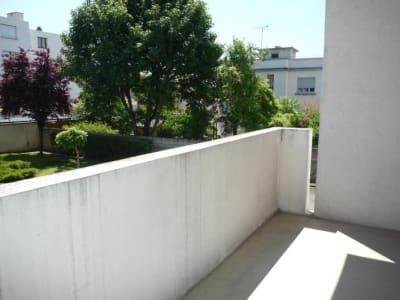 Appartement Dijon - 2 pièce(s) - 39.77 m2