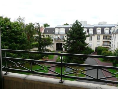 Appartement Thiais - 2 pièce(s) - 47.9 m2