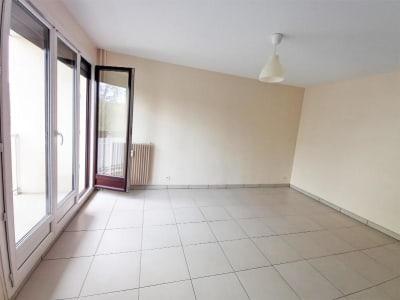 Appartement Decines - 2 pièce(s) - 42.58 m2