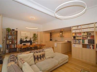 Grenoble - 3 pièce(s) - 78 m2 - 1er étage