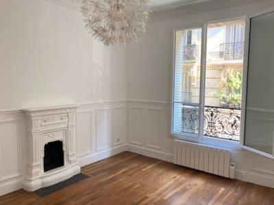 Appartement Paris - 2 pièce(s) - 40.33 m2