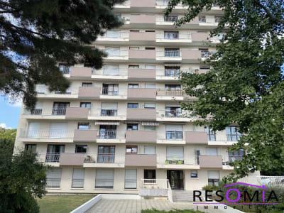 Appartement 4 pièces 73 m2 à Châtillon