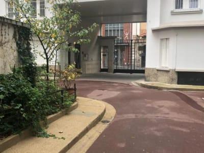Appartement Paris 11ème - 1 pièce(s) - 26.0 m2