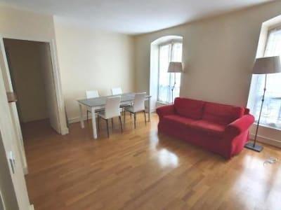 Appartement Paris - 2 pièce(s) - 36.93 m2