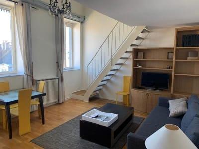 Saint Germain En Laye - 2 pièce(s) - 48.95 m2