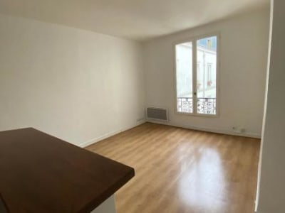 Appartement Paris - 2 pièce(s) - 36.37 m2