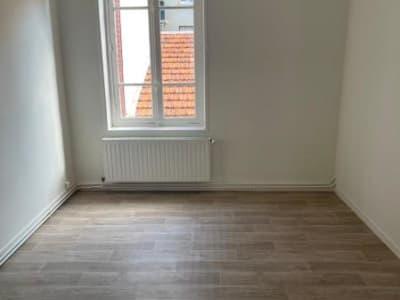 Appartement Villeurbanne - 2 pièce(s) - 41.61 m2