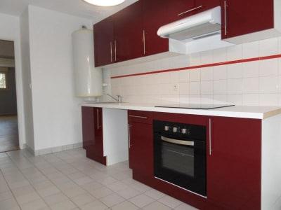 Appartement Dijon - 3 pièce(s) - 79.58 m2