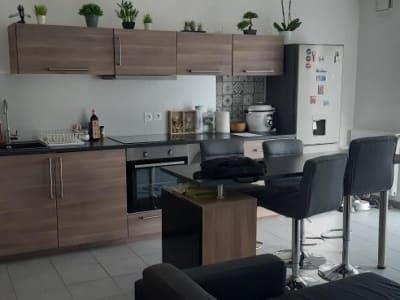 Appartement Dijon - 3 pièce(s) - 54.66 m2