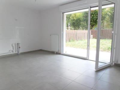 Appartement Dijon - 2 pièce(s) - 43.96 m2