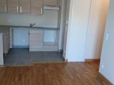 Appartement Dijon - 2 pièce(s) - 42.44 m2