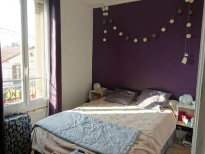 Aulnay Sous Bois - 2 pièce(s) - 32 m2, 32 m² - aulnay sous bois (93600)