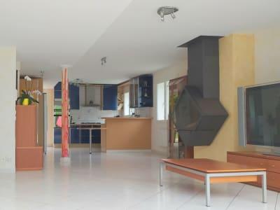 Thonon-les-bains - 4 pièce(s) - 104 m2