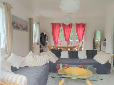 Thonon-les-bains - 6 pièce(s) - 131 m2