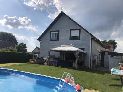Vente maison / villa SAINT DENIS DE MERE