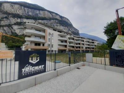 Appartement neuf Sassenage - 3 pièce(s) - 67.59 m2