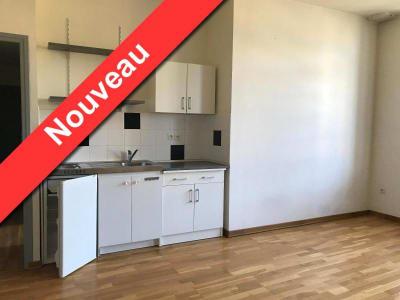Appartement Aire Sur La Lys - 2 pièce(s) - 51.0 m2