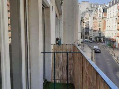 Appartement Paris 05 - 2 pièce(s) - 51.1 m2