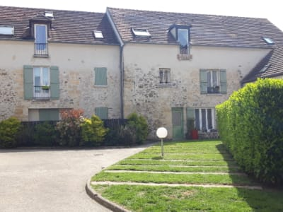 Appartement Osny 1 pièce(s) 33.89 m2
