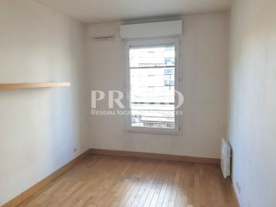 Appartement Montrouge 3 pièce(s) 55.69 m2