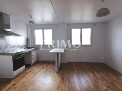 Appartement Antony 2 pièce(s) 35.15 m2