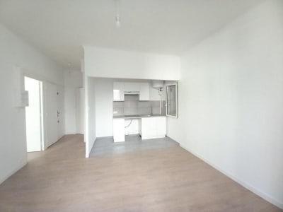 Appartement rénové Marseille - 3 pièce(s) - 46.69 m2