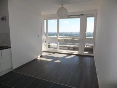 Appartement rénové Lyon - 1 pièce(s) - 42.04 m2