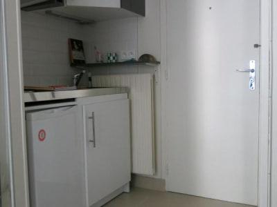 Appartement Paris - 1 pièce(s) - 9.89 m2