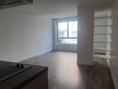 Appartement Paris - 2 pièce(s) - 51.9 m2