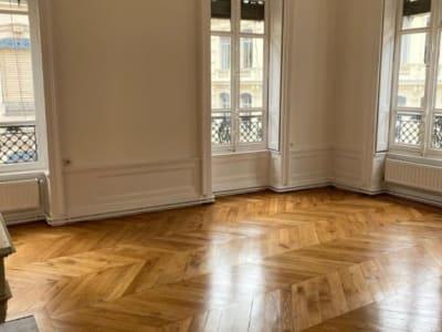 Appartement Lyon - 4 pièce(s) - 100.1 m2